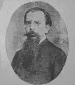 Antônio Bento