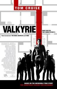 Imagens sobre o filme Valkyrie pertencem a MGM produções. Todos os direitos reservados.