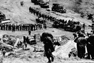 A Batalha da Normandia (Dia D)