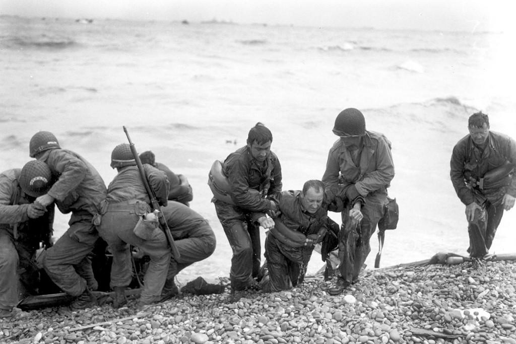 Desembarque da Normandia
