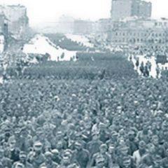 A Batalha de Stalingrado