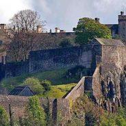 Como eram os castelos medievais