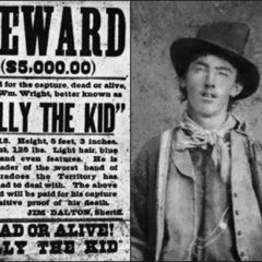 Quem foi Billy the Kid?