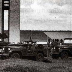 O golpe de 1964