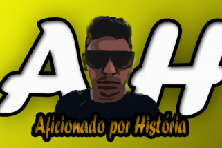 Parceria com o Canal do You Tube: Aficionado por História