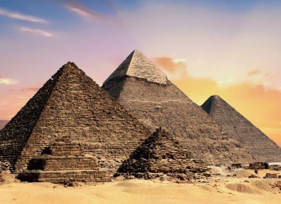 A Administração no Antigo Egito